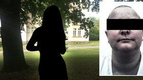Vražedkyně z Anděla: Spala s muži i ženami, ukájela se na kočkách, tvrdí její spolubydlící