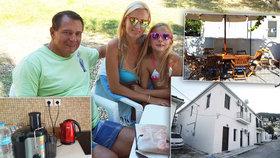 Hogo fogo Paroubek: Když chatu, tak rovnou v Řecku! Podívejte se na fotky letního sídla expremiéra