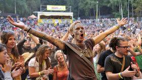Festival Trutnoff letos nebude. Nahradí ho výrazně menší Zahradní slavnost