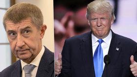 Nový Trump se může zrodit v Česku: Důkazem je Babiš, píše americký deník