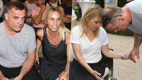 Etzler v obležení blondýn: Laškoval s přítelkyní i kolegyní!