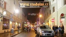 Policie chytila v Ostravě 10 opilých dětí, nejmladšímu bylo teprve 15 let!
