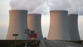 Temelín přestane na týden dodávat energii. Bude Česko bez elektřiny?