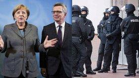 Němce straší útoky. Ministr chce rychlé deportace i pomoc migrantům s traumaty