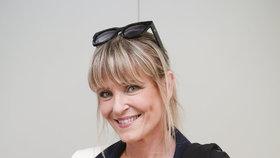 Osamělá herečka Chantal Poullain: Proč nemá žádného chlapa?
