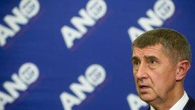 Hledá se hlava státu: Babišovci chtějí kandidáta za ANO vybrat v referendu