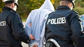 Němci měli islamistu v kontrarozvědce. Plánoval prý bombový útok v Kolíně