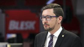 """Světová média řeší Ovčáčkovu """"perlu"""": EU přirovnal kvůli rumu k Hitlerově Německu"""