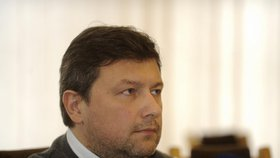 Soud rozdal tresty za vítání občánků v Ústí. Mandík a Macík budou platit