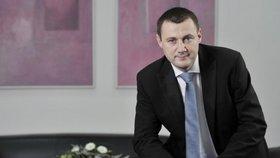 Liberecký hejtman Půta končí se Starosty. Nejdřív opustil Sněmovnu, teď hnutí