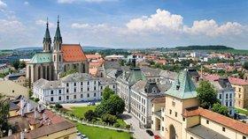 Historická města Zlínska - památky na každém kroku