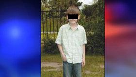 Dítě v ohrožení: Jakub (10) se ztratil tátovi v Praze, našli ho ve vlaku na Vysočině