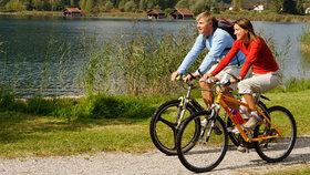 Patříte mezi nadšené cyklisty? Připravte své kolo na léto!