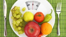 Jak hubnout co nejrychleji? Nakopněte metabolismus, víme jak!