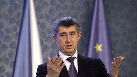 """Babiše """"rmoutí"""" krach dohody mezi USA a EU: Volný trh by přinesl Česku výhody"""