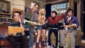The Big Bang Theory / Teorie velkého třesku - S10E24 - The Long Distance Dissonance