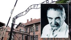 Hrůza z Auschwitzu: Byly objeveny části těl a orgánů Mengeleho obětí!