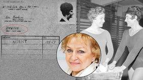 Šok po smrti sportovní legendy Věry Čáslavské (†74): Vlastní kamarádka ji udávala StB!