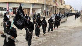 Z Německa odešlo k islamistům na 900 lidí: Třetina se vrátila, budou vraždit?