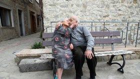 """""""Zóna mládí"""" v Itálii: V regionu dlouhověkosti lidé nepotřebují brýle ani hole"""