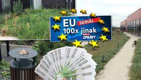 Technologický park dostal 300 milionů z EU. Krátce po otevření je před krachem