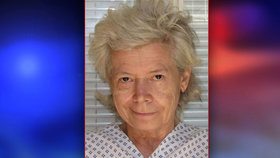 Policie už ví, kdo je ztracená babička. Jméno jí po dvou týdnech prozradil občan