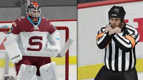 NHL 17 recenze – krasojízda na ledě, která končí gólem