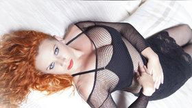 Sexuální dračice Decastelo: Před uříznutím ňader jí sešívali vaginu!