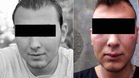 Pohřešovaného Daniela našli oběšeného: Před smrtí ho zbili kvůli dívce