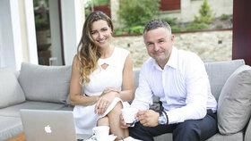 Eva Čerešňáková: Přítel byl hodně neodbytný, psal mi desítky SMS denně