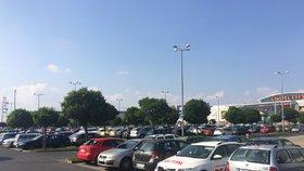 Exkluzivně: Praha vytipovala 66 míst ke stavbě P+R parkovišť. Podívejte se, kde