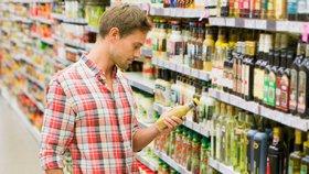 Podle letáků nakupuje 30 % domácností. Čte je víc než polovina Čechů