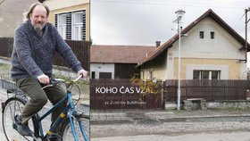 Lešek Semelka (69) po mrtvici: Utekl před blbými kecy!
