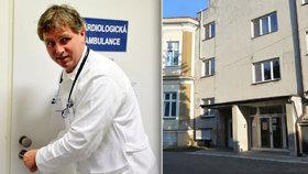 Podivné úmrtí pacienta v nymburské nemocnici: Sestry policii lhaly na pokyn lékařů