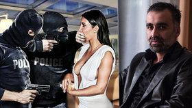 Nečekané přiznání ohledně přepadení Kim Kardashian: Lupičům jsem otevřel já, zpovídá se muž z recepce hotelu