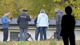 Policejní pátrači hledají židovský poklad u Jihlavy: Zakopali tam 6 beden, prozradila žena tajemství na smrtelné posteli