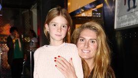 Olgu Menzelovou v obchodě rozzuřila prodavačka: To její dceři dělat neměla!