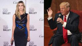 Stop Trumpové: Ženy vyzývají k bojkotu módní značky Ivanky