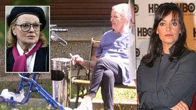Jana Brejchová (77) už dva roky leží v LDN: Po 20 letech konec samoty!