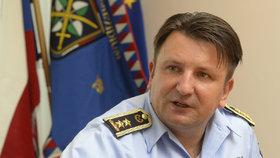 """Měla reorganizace policie """"sundat"""" Šlachtu? Žalobci stopli vyšetřování Tuhého"""