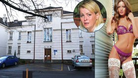Miss Jandová (28) v Bohnicích: Je na oddělení pro nejtěžší případy! Léčili tam i Bartošovou