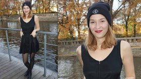 Berenika Kohoutová: Nad jejím (ne)oblečením všichni kroutili hlavou