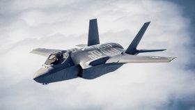 Izrael kvůli nové obraně Íránu přezbrojuje. Nakoupí 50 bitevníků F-35A