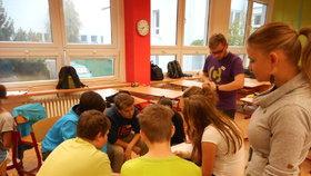 Na univerzitě v Plzni studují školáci: Fakulta je chce nadchnout pro techniku