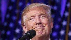 Prezident Trump: Proč se ho ženy, muslimové a Ukrajinci můžou začít bát?