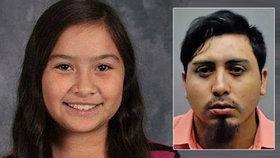 Pohřešovanou holčičku (†10) našli mrtvou: Zavraždil ji nelegální imigrant!