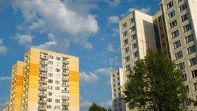 Brno postaví dům pro mladé rodiny: Do novostavby investuje 400 milionů