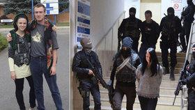 Češi zatčení v Turecku: Soud jednání znovu odročil, rozsudek by měl zaznít v srpnu