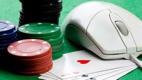 Školáci se baví hazardem: Na internetu prohrávají kapesné i 15leté děti