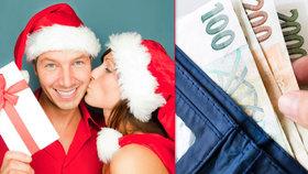 Dluhové pasti Vánoc: 7 rad, jak ukočírovat rodinný rozpočet a nepřijít kvůli dárkům na mizinu!